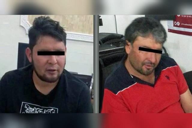 Caen narcomenudistas involucrados en emboscada a ministeriales en Chignahuapan