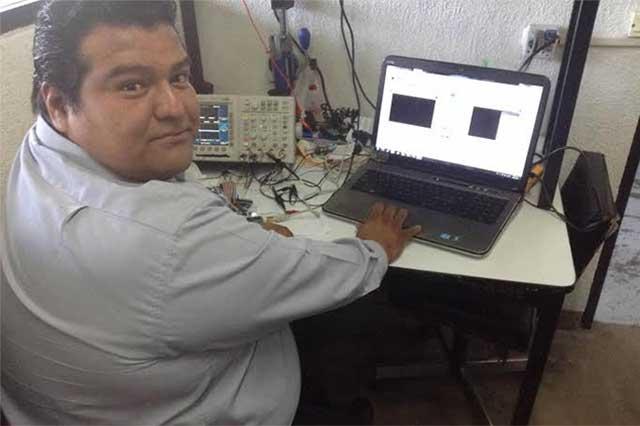 Crean nariz electrónica para detectar gases contaminantes
