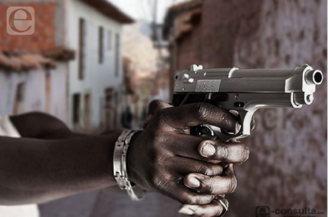 Grupo armado secuestra 20 extranjeros en hotel de SLP