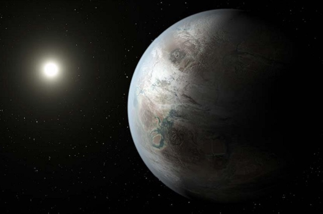 Anonymous: NASA anunciaría descubrimiento de vida extraterrestre