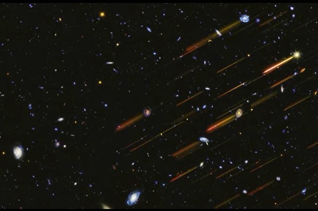 Roman, el nuevo telescopio espacial que sustituirá al Hubble