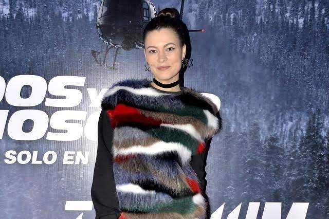 Ex nuera de Bárbara Mori rechazó papel en Rápido y Furioso 8 por embarazo
