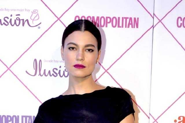 Natália Subtil no descarta reaparecer junto a Sergio Mayer Mori