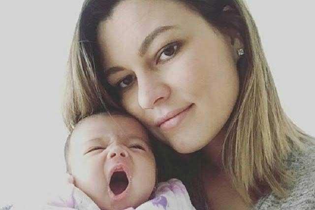 Nieta de Bárbara Mori ya tiene ofertas de trabajo como modelo