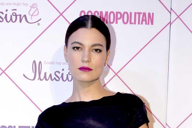 Natália Subtil dice que demandará a Sergio Mayer Mori