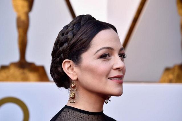 Tras presentarse en  los Oscar, Natalia Lafourcade llega a Puebla