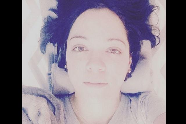 Natalia Lafourcade sufre accidente sin cinturón de seguridad