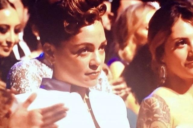 A Natalia Lafourcade no le gustó que Maluma ganara un Grammy