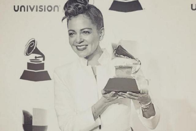 Natalia manda a mensaje a Maluma después de su reacción en los Grammy Latino