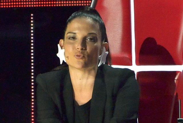 Natalia Jiménez regresa a Madrid a tocar en el metro