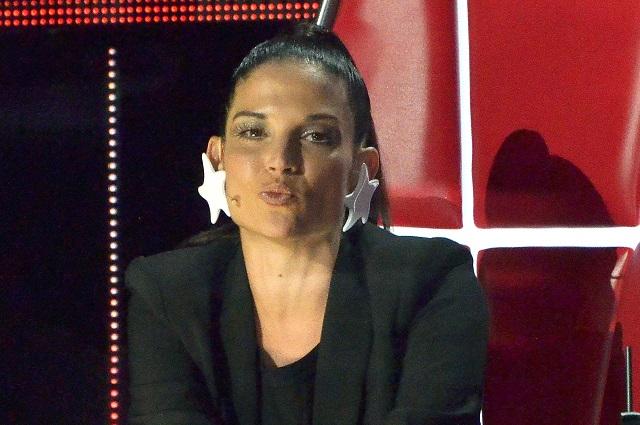 Natalia Jiménez acusa de misógino a Kristoff Raczynski