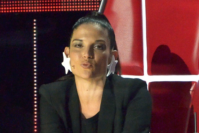 Alex Fernández le hizo el feo a Natalia Jiménez