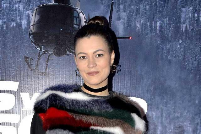 Natália Subtil asegura que Sergio Mayer Mori la sigue celando