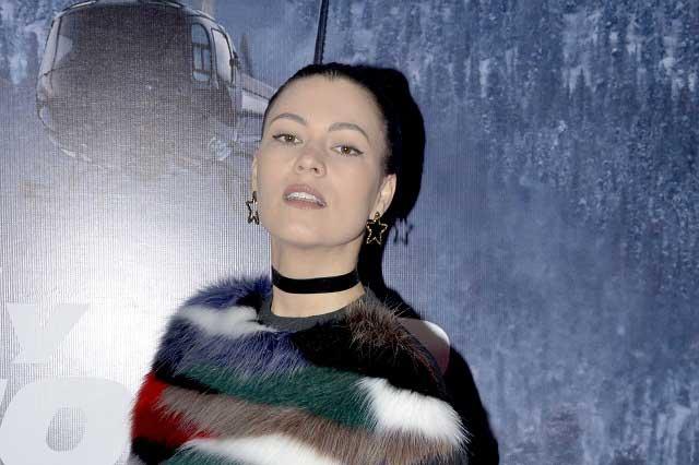 Natália Subtil dice que forzará a trabajar a Sergio Mayer Mori