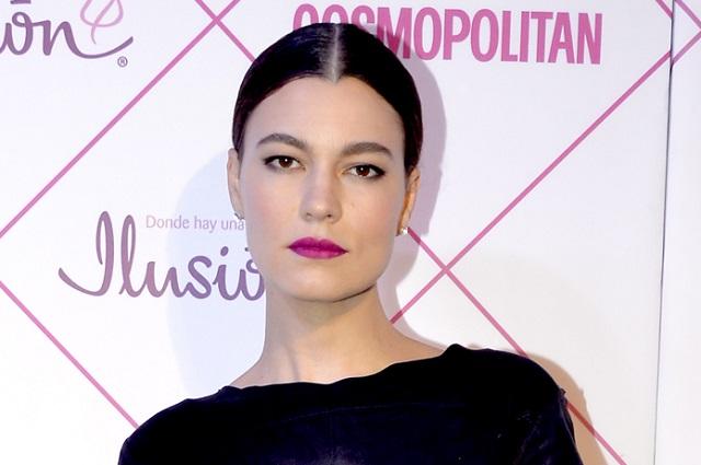 Natália Subtil regaló hasta los calzones de Sergio Mayer Mori
