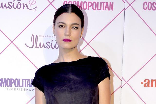 Natália Subtil se queda sin apoyo de la familia Mayer