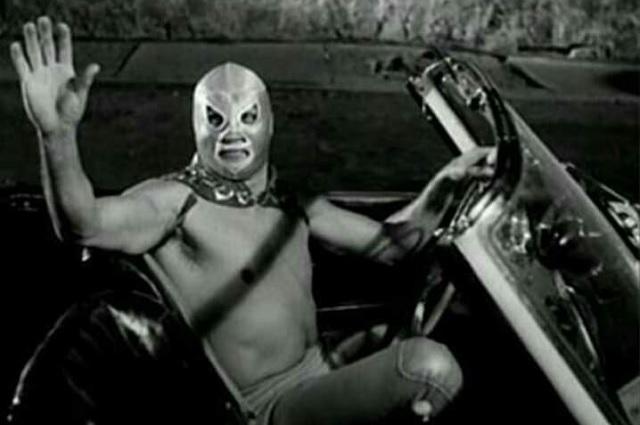 103 años de El Santo, el verdadero ícono del ring y del cine mexicano