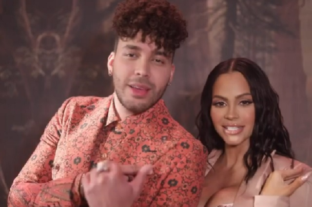 Natti Natasha lanza nuevo sencillo al lado de Prince Royce