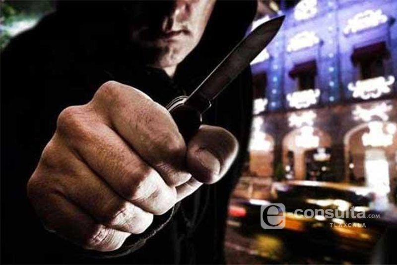 4 de 10 denuncias ante CCSJ, por robo en calle y transporte