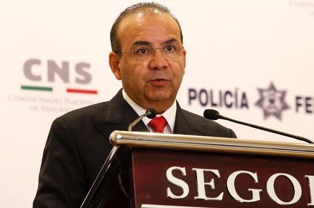 Navarrete Prida, desde la SG, protegía a César Duarte: testigo