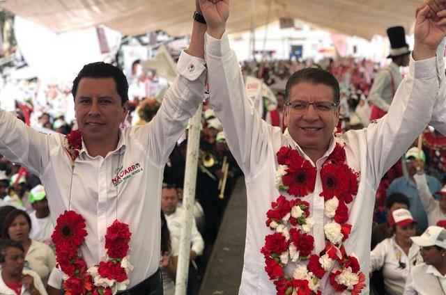 Juan Navarro y Víctor Bautista abarrotan la plaza de Ciudad Serdán