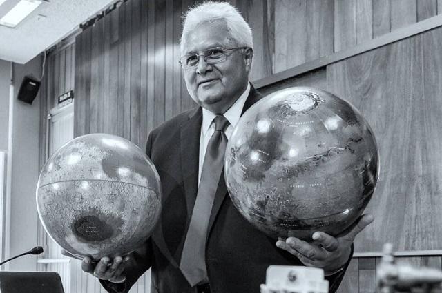 Muere Rafael Navarro, uno de los mejores científicos mexicanos