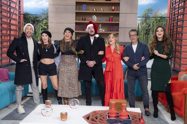 Televisa lanza campaña Navidad 2020 Protegernos para celebrar