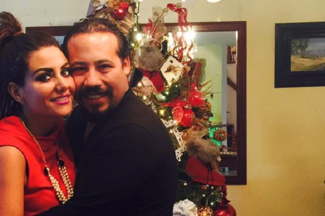 Nayeli Salvatori confirma que se divorcia