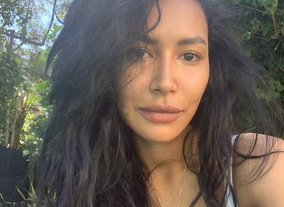 Desaparece actriz de Glee, Naya Rivera, en Lago