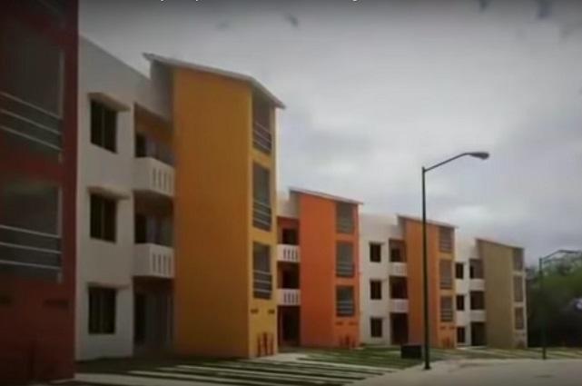 Gobiernos de Fox y Calderón construyeron casas en zonas de riesgo, dice Infonavit