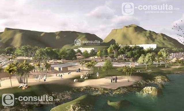 Advierte plan turístico riesgo de crisis ambiental en Nuevo Necaxa