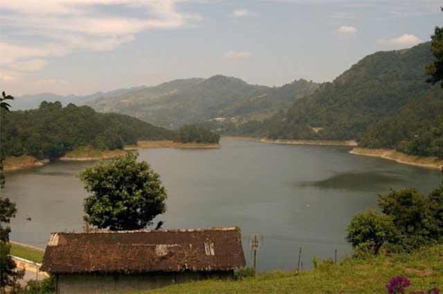 Cuenca del Necaxa no tiene programa de área protegida: CNDH