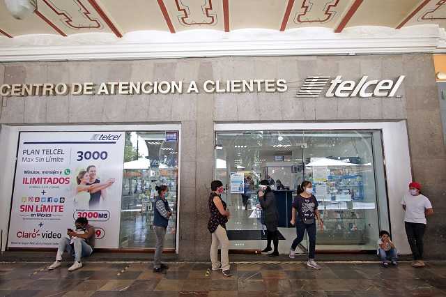 Propone Coparmex consejo para la Nueva Normalidad en Puebla