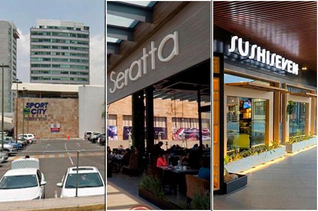 Piden cerrar un mes cines, plazas, gimnasios y salones en Puebla
