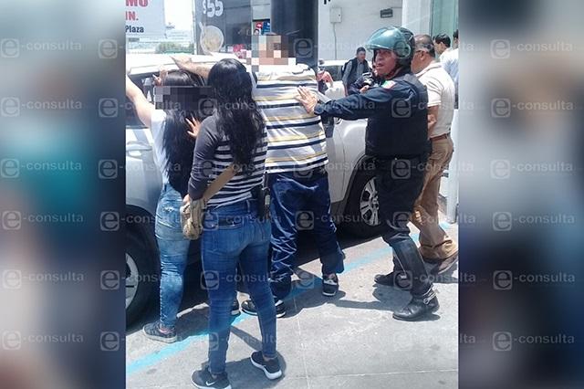 Hubo Buen Fin y hubo más robos en Puebla, reporta SNSP