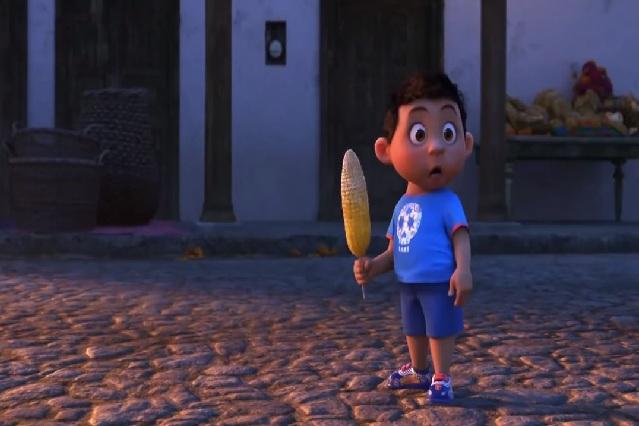 6 cosas y personajes mexicanos y no mexicanos que aparecen en Coco