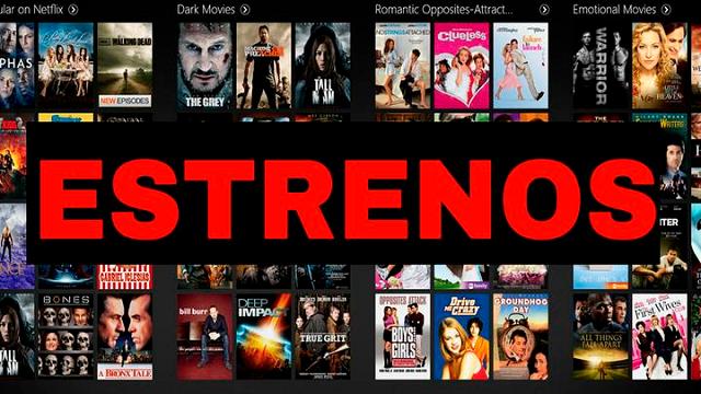 ¿Qué nos tiene preparado Netflix para el mes de abril?