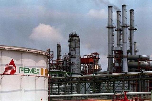 Admite Pemex inversión privada por 3 mil mdd en refinación