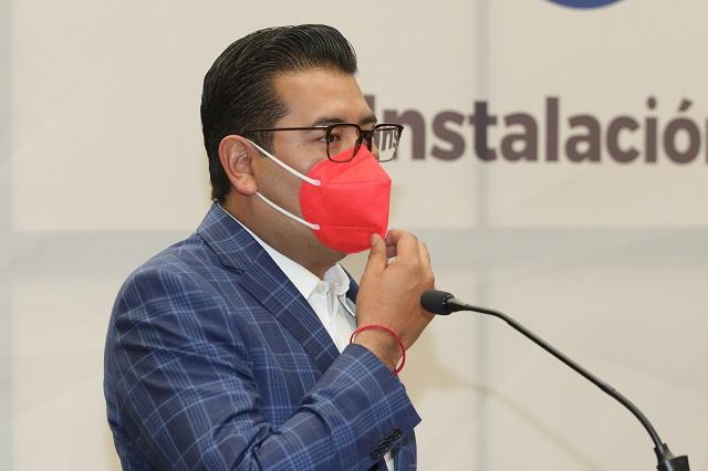 Bajan de candidatura a hermano de líder del PRI en Puebla