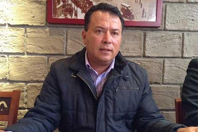 Lamenta líder de SNTE 23 recortes a la SEP