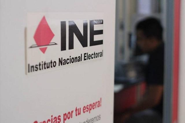 Comienza proceso electoral 2021; pandemia lo pone en jaque