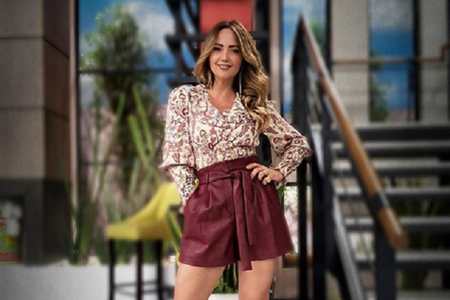 Andrea Legarreta se incorpora a Netas Divina, dice Kaffie