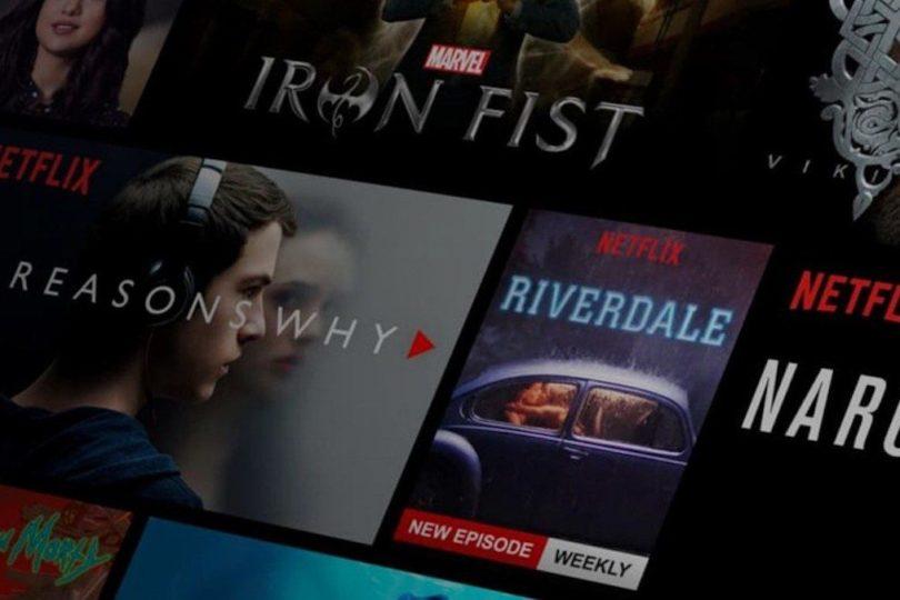 Estas son las series y películas que llegan a Netflix en marzo