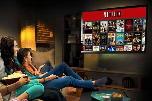 Netflix invertirá hasta 8.000 millones de dólares en contenido propio