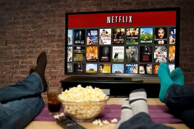 Estas series y películas dicen adiós a Netflix este mes