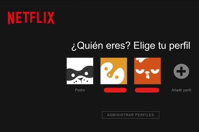¿Netflix ya no te dejará compartir tu cuenta? Aquí los cambios que vendrían