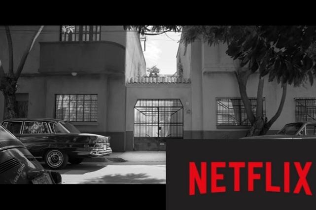 Estos son los estrenos de Netflix para el mes de diciembre