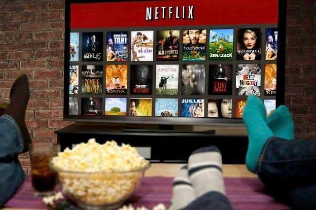 Ya puedes ver contenidos de Netflix sin conectarte a internet