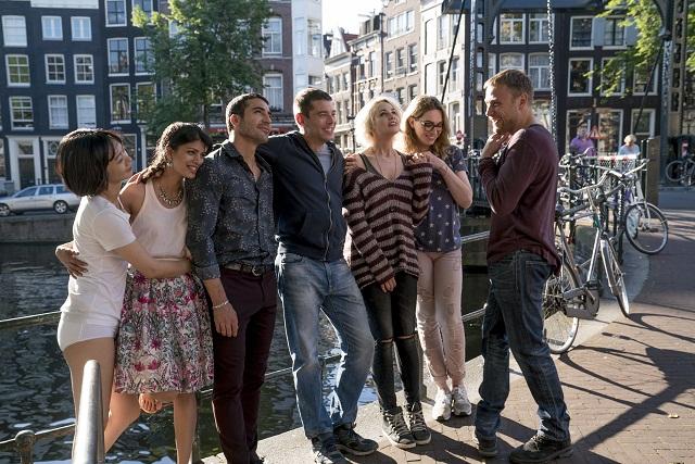 Netflix anuncia que grabará final de 2 horas de Sense 8