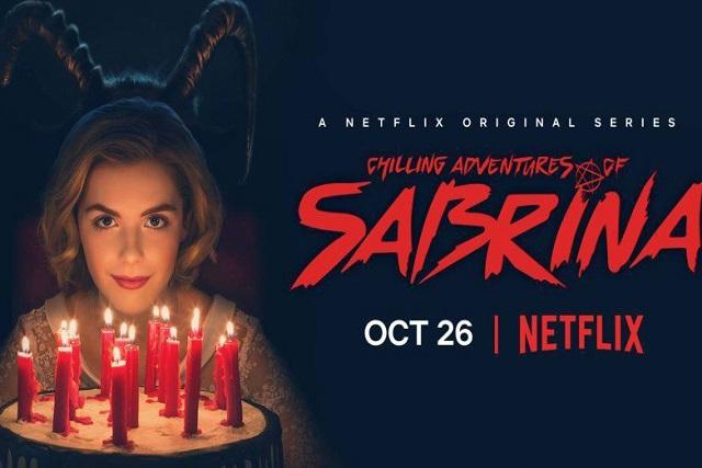 Octubre: Los estrenos del mes en Netflix